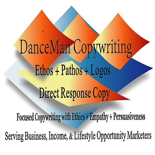 Danceman Copywriting